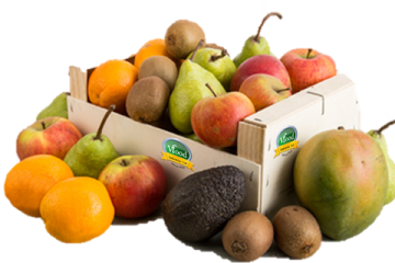 Gift Fruit Boxes