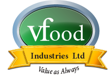 VFood  Industries LTD