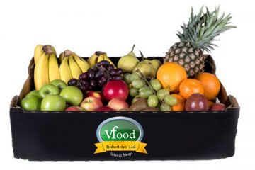 Assorted Fruit Boxes